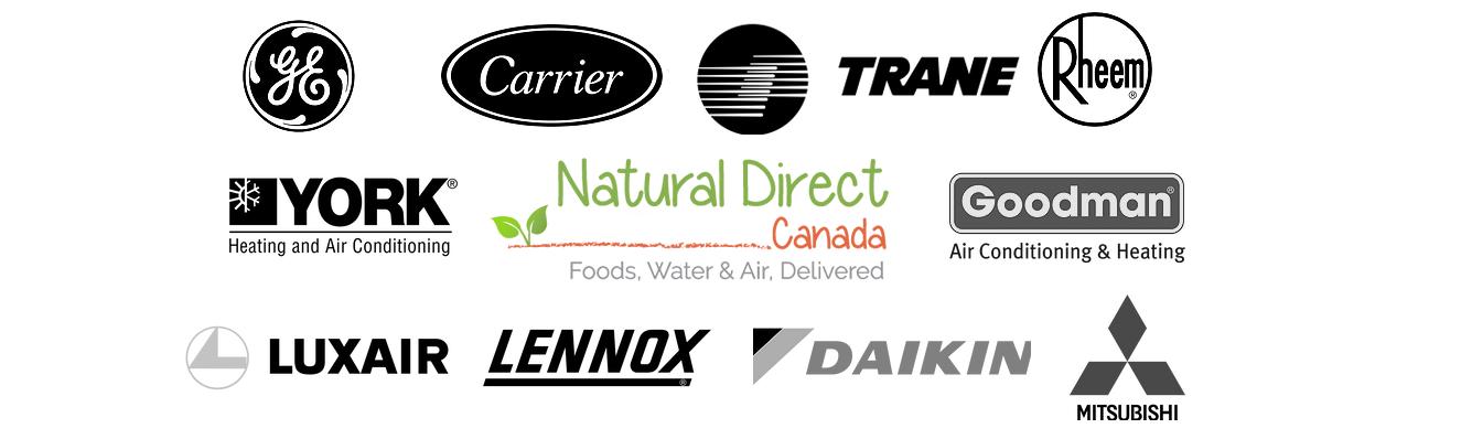 HVAC System Brands